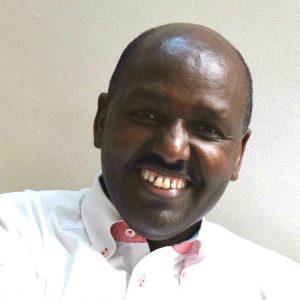 Apostle Simeon Mukwiza