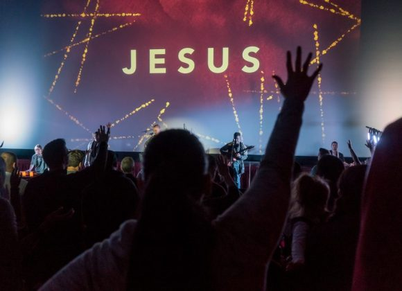 Are You a Fan or Disciple of Jesus?
