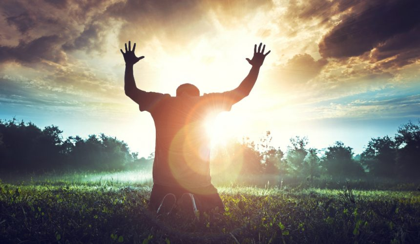 The Christian and Prayer