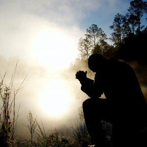 Who is God to you in Prayer ? /Qui est Dieu pour toi quand tu pries?