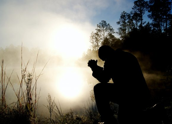 Who is God to you in Prayer ? /Qui est Dieu pour toi quand tu pries?