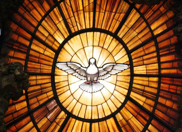 Knowing the Holy Spirit/Connaître le Saint-Esprit Part III