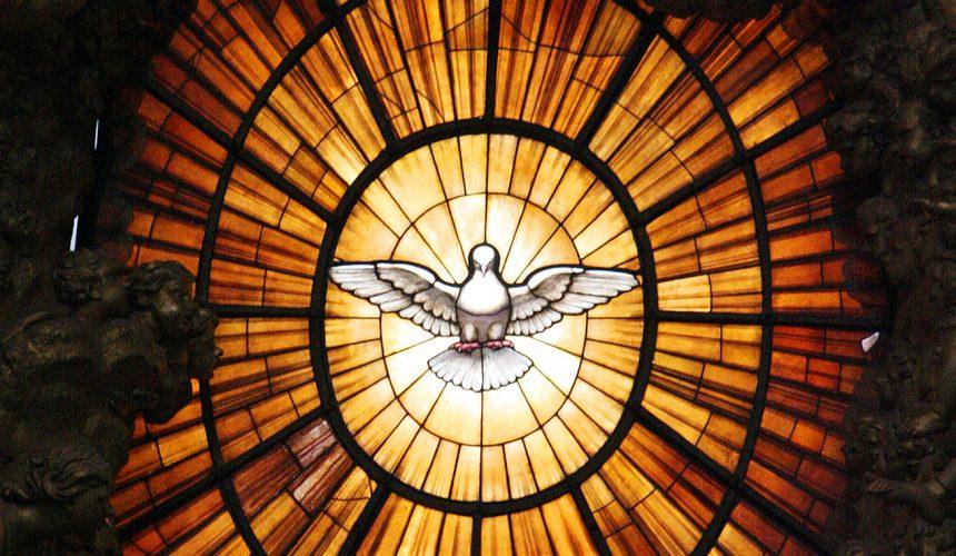 Knowing the Holy Spirit / Connaitre le Saint-Esprit